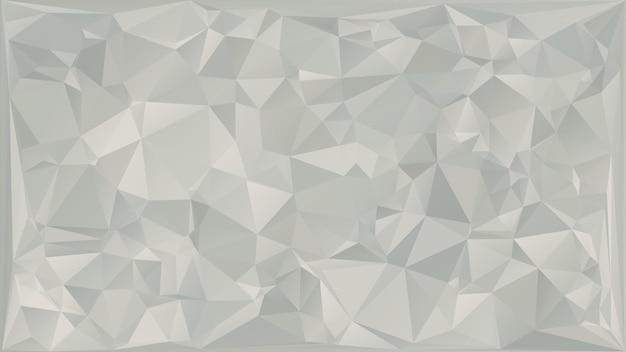 Sfondo astratto mimetico militare fatto di forme geometriche triangoli. stile poligonale.