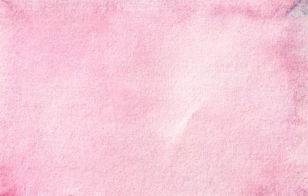 Struttura del fondo dipinta a mano dell'acquerello pastello astratto