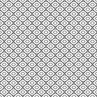 Modello astratto di forme geometriche
