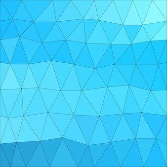 Fondo poligonale astratto. motivo a triangolo vettoriale low poly da utilizzare in biglietti di design, inviti, poster, t-shirt, fazzoletti di seta, stampa su tessuto, tessuto, indumento, ecc.