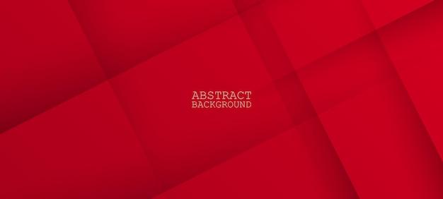 Fondo rosso astratto. illustrazione vettoriale