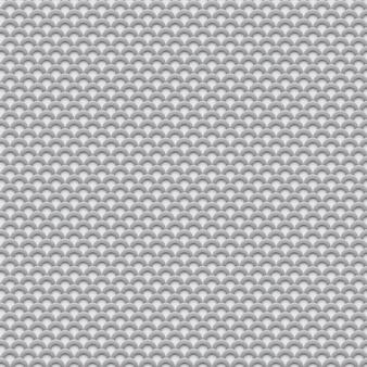 Modello senza cuciture astratto o sfondo in colori grigi