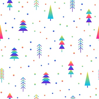 Fondo senza cuciture astratto. moderna illustrazione futuristica per carta di design, invito a una festa, carta da parati, carta da regalo per le vacanze, tessuto, stampa di borse, t-shirt, pubblicità per laboratori, ecc.