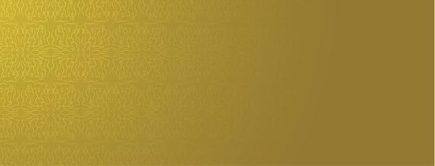 Astratto, forme, pittura, design, modello, linea, giallo, giallo chiaro, sfondo sfumato oro sfondo illustrazione vettoriale