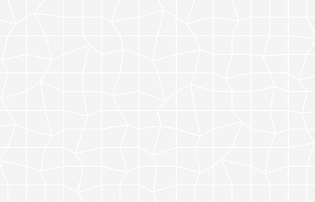Modello di progettazione del modello di matrice a maglia quadrata astratta. sfondo del sistema di opere d'arte decorative. illustrazione vettoriale