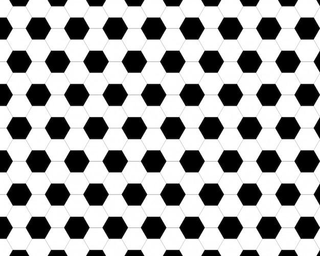 Fondo bianco e nero di vettore del tono del modello quadrato astratto
