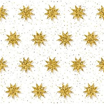 Fondo senza cuciture della stella astratta per carta, invito, album, album, carta da regalo per le vacanze, tessuto, stampa di borse, carta da parati et