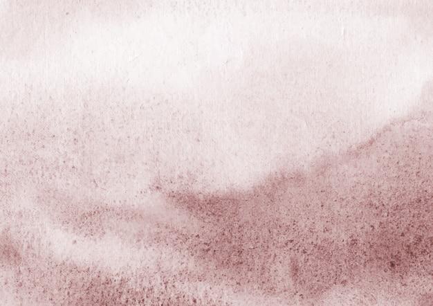 Trama astratta acquerello sfondo