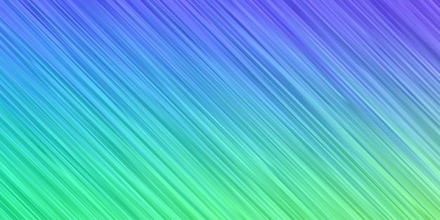 Fondo astratto della linea della banda dell'onda. carta da parati colorata banner. premium