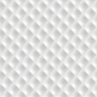 Sfondo bianco astratto con linee di griglia