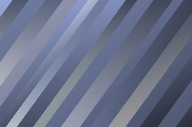 Astratto sfondo bianco con strisce.