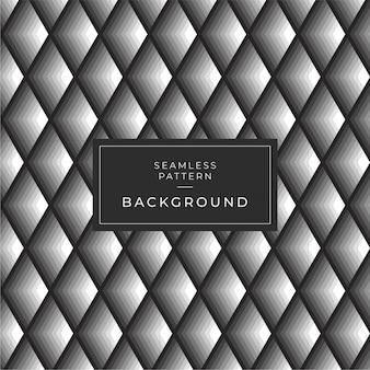 Carta bianca e nera astratta di progettazione 3d del fondo di struttura della carta da parati per l'illustrazione di vettore di pubblicità del sito web della copertura dell'aletta di filatoio del manifesto del libro
