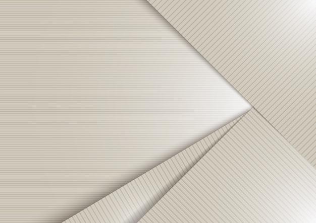 Strisce diagonali bianche astratte linee texture di sfondo