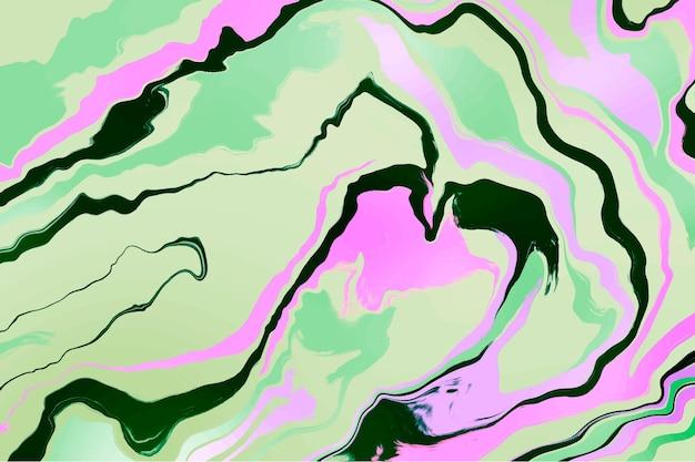 Sfondo di marmo acido