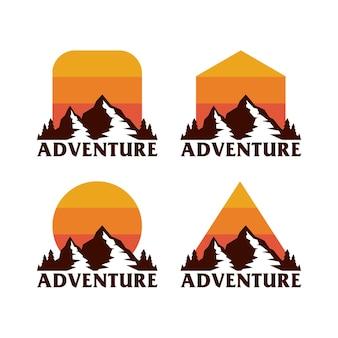 Logo dell'avventura