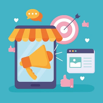 Marketing digitale pubblicitario