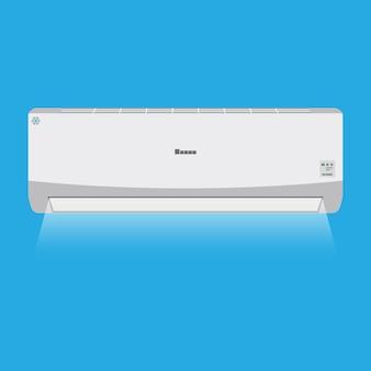 Sistema di condizionamento dell'aria