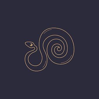 Alchimia esoterica mistica magia celeste talismano linea icona oggetto di occultismo spirituale