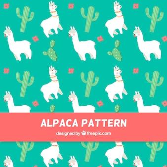 Design pattern alpaca
