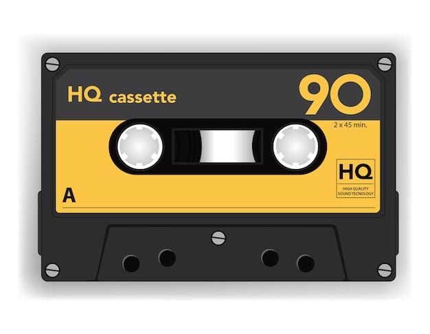 Cassette audio surround analogiche