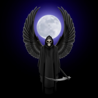 Angelo della morte