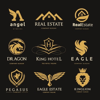 Logo di animali
