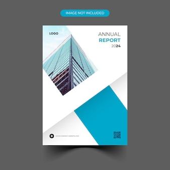 Modello di relazione annuale