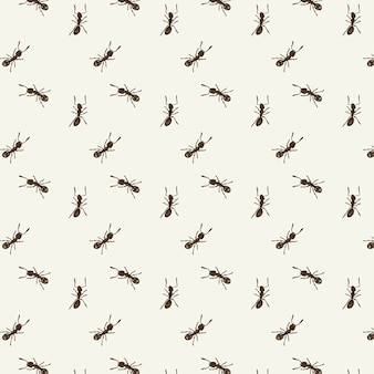 Modello di formica