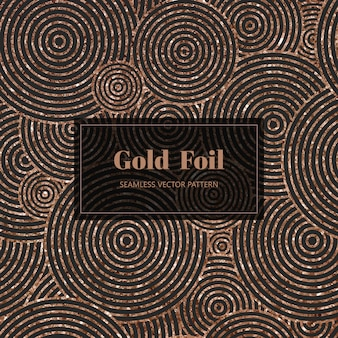 Modello d'oro antico