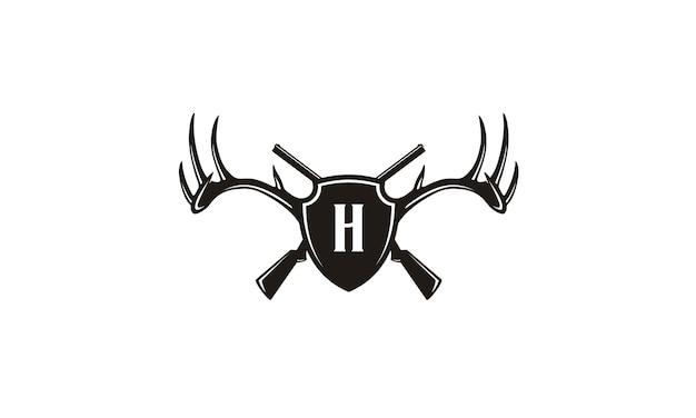 Logo degli antlers