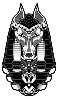 Anubi dio dei morti