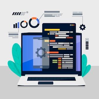 Sviluppo di app