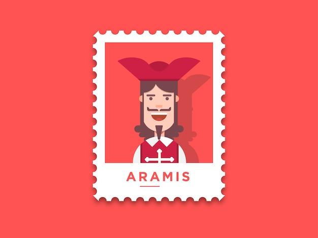 Aramis musketter
