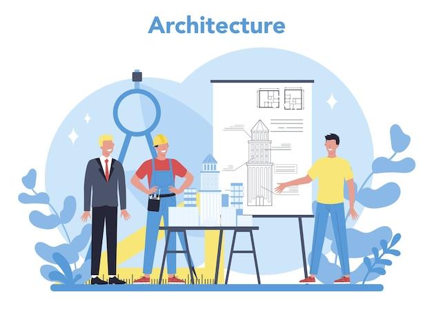 Concetto di architettura