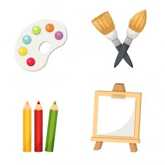 Set d'arte