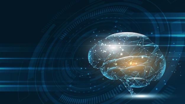 Illustrazione di intelligenza artificiale