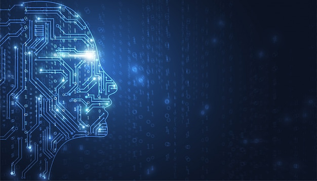 Intelligenza artificiale.