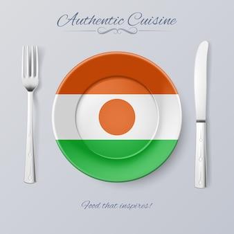Autentica cucina nigeriana
