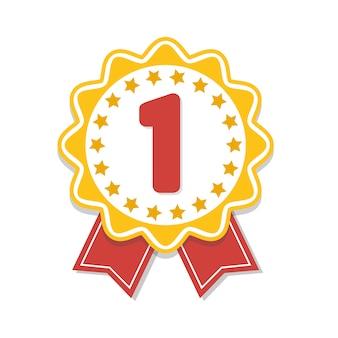 Distintivo premio