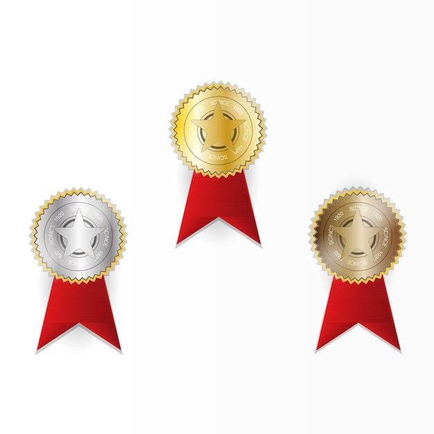Il premio della migliore organizzazione. vincitore. icona di successo isolati su sfondo bianco.