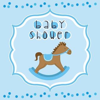 Design doccia per bambini