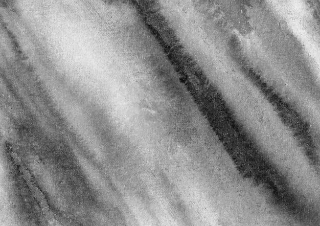 Backl e sfondo acquerello grigio e struttura astratta