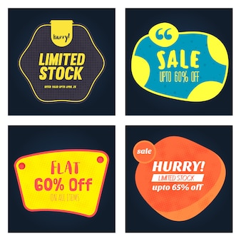 Pacchetto badges