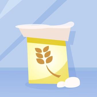 Sacco di farina
