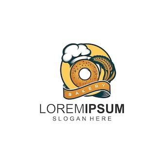 Logo della panetteria