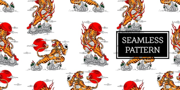 Modello tigre balinese
