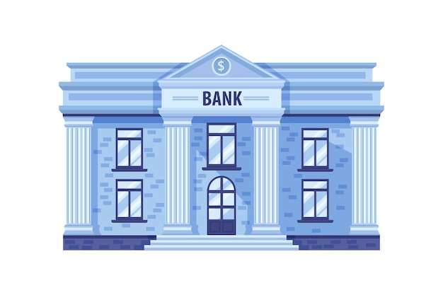 Banca con pilastri d'ingresso in marmo blu