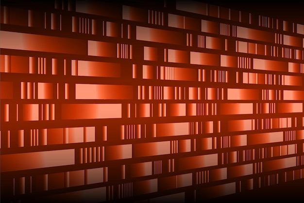 Codice a barre luce pixel astratti sfondo tecnologico