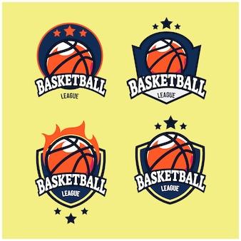 Logo di basket