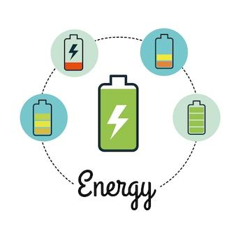 Carica digitale elettrica a batteria